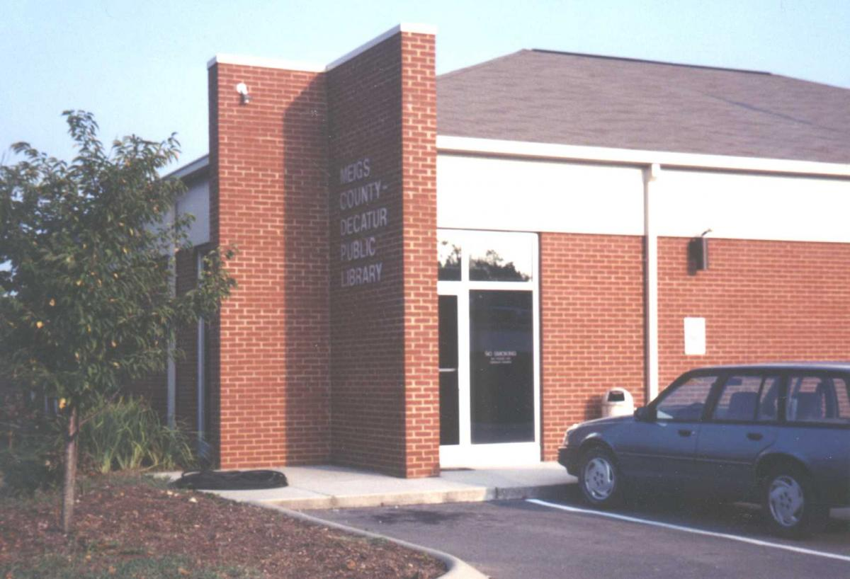 Meigs County Public Library