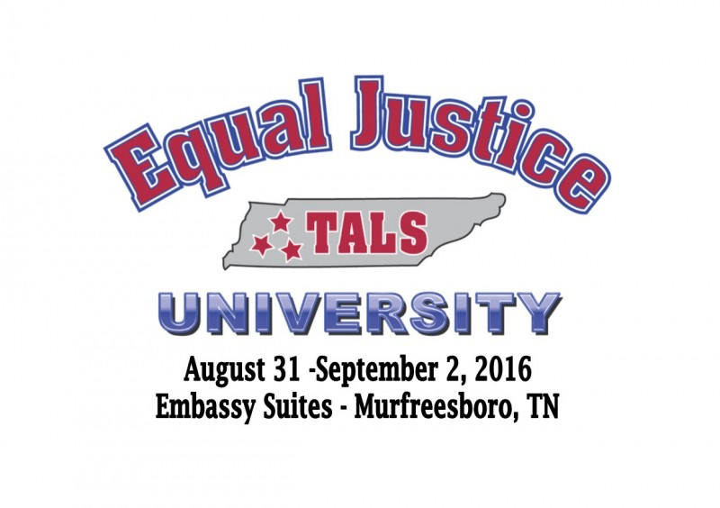 Equal Justice University