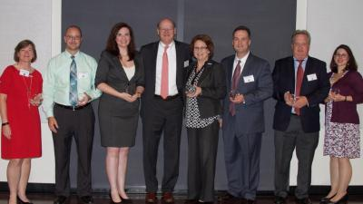 ABA Free Legal Answers Team Receives Pro Bono Impact Award