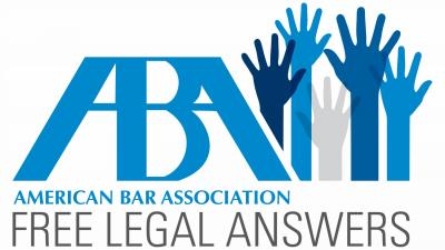 ABA Free Legal Answers