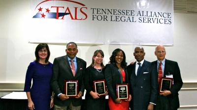 Access to Justice Awards