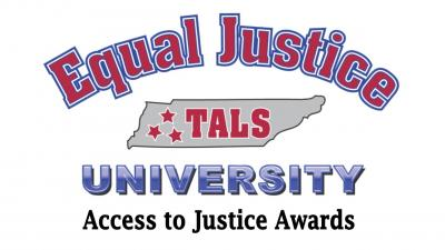 Nominations Due Friday for Three Access to Justice Awards