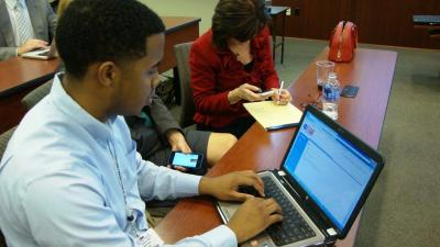 Belmont College of Law Virtual Legal Advice Clinic 10/30