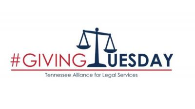Support 1-844-HELP4TN on #GivingTuesday