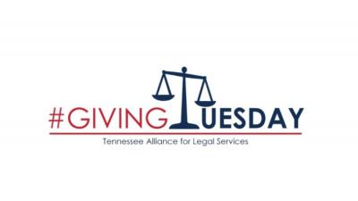 Giving Tuesday: Support TALS to Tip the Scales of Justice